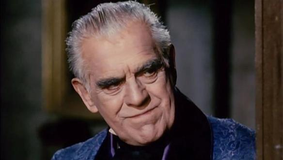 KARLOFF THE TERROR