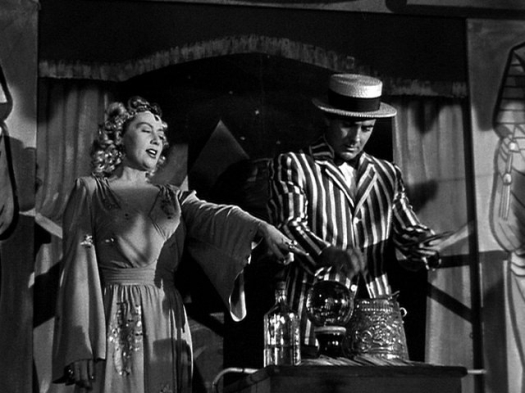 NIGHTMARE ALLEY 1947 JOAN BLONDELL TYRONE POWER