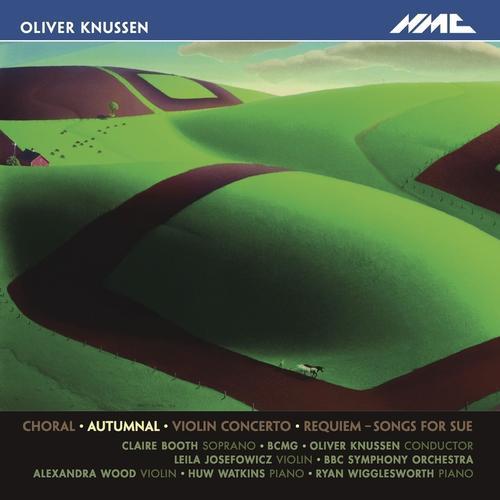 Oliver Knuseen Atumnal