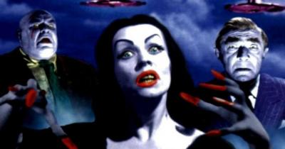 PLAN 9 PROMO COLOR