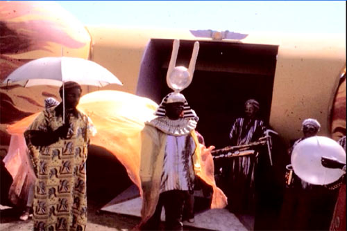 space is the place sun ra