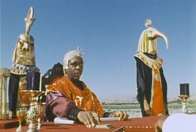 Sun Ra Super Sonic Sounds