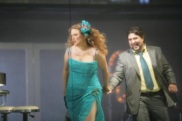 Tcherniakov Wozzeck 2010