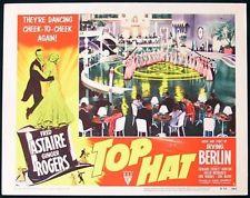 Top Hat Lobby