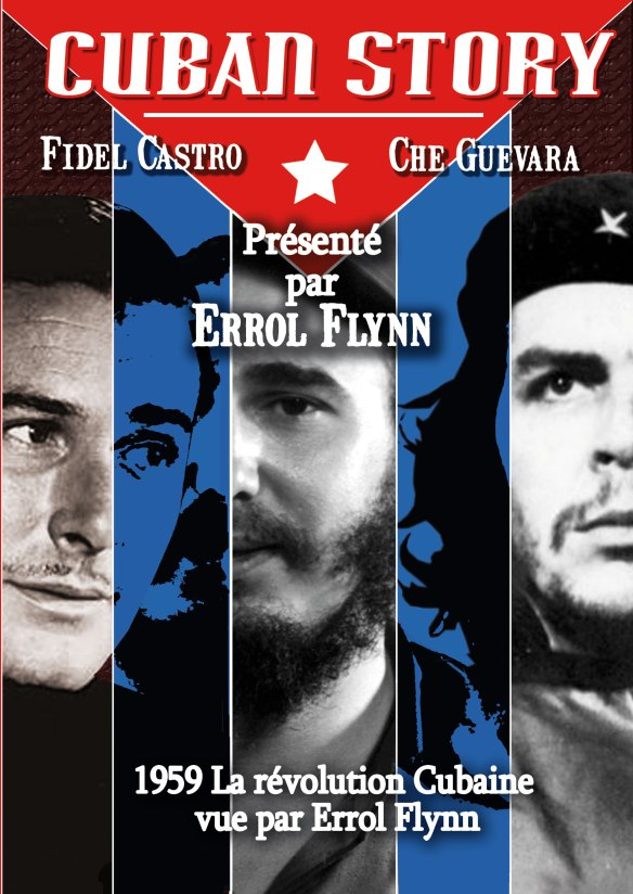 CUBAN STORY POSTER