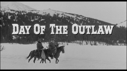 DAY OF THE OUTLAW 1959 SCREENSHOT