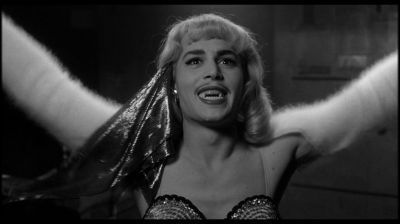ED WOOD 91994) JOHNNY DEPP AS ED WOOD