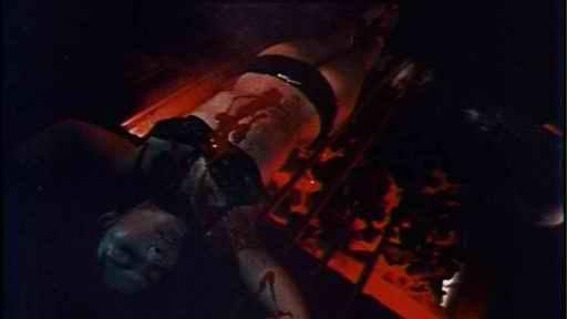 Fear Chamber (1968) Boris Karloff
