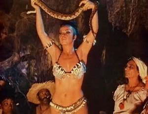 Isle Of The Snake People (1971) Yolanda Montes