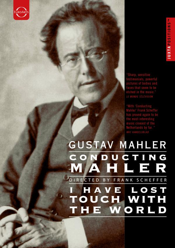 JUXAPOSITIONS MAHLER