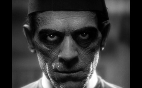 KARLOFF THE MUMMY