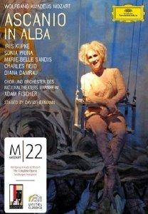 M22 ASCANIO IN ALBA