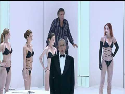 M22 DON GIOVANNI (KUSEJ) THOMAS HAMPSON in title role