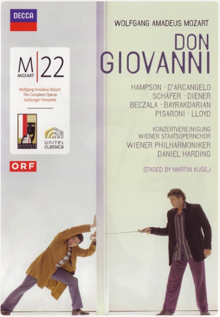 M22 Don Giovanni