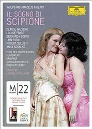 m22 IL SOGNO DI SCIPIONE