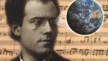 MAHLER WHAT THE UNIVERSE TELLS ME