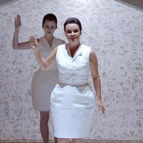 """Salzburger Festspiele 2006  """"Irrfahrten"""" La finta semplice"""