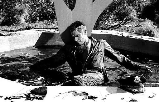 Omega Man (1971) Charlton Heston (dying for the world)