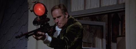 Omega Man (1971) Charlton Heston