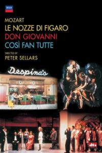 Peter Sellars Cosi Fan Tutte