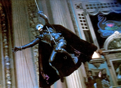 Phantom Of The Paradise William Finley