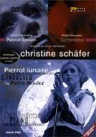 Pierre Boulez Oliver Herrmann Christine Schaffer. Pierrot Lunaire