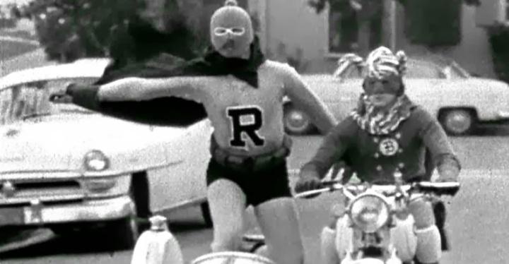 Rat Pfink a Boo Boo (1966)