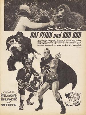 Rat Pfink a Boo Boo (ad)