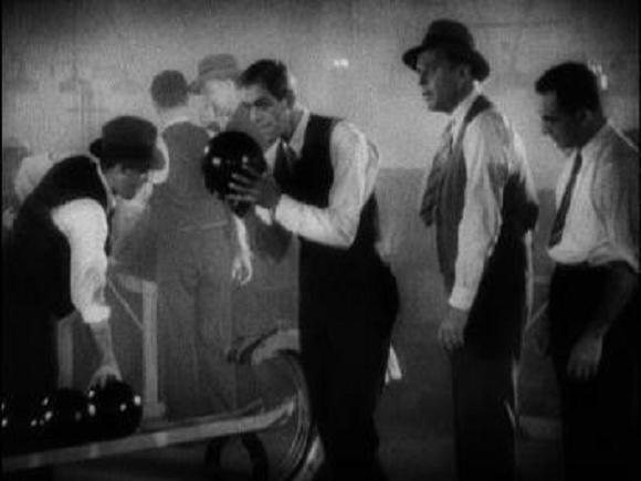 SCARFACE (1932) Karloff