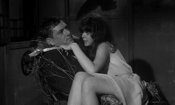SPIDER BABY (1964 DIR. JACK HILL)