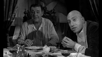 SPIDER BABY LON CHANEY AND SID HAIG
