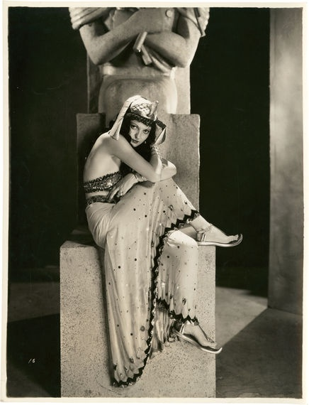 ZITA JOHANN THE MUMMY