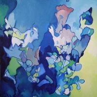 Alfred Eaker Paintings