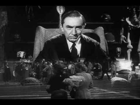 Glen or Glenda (1953) Bela Lugosi