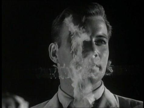THE INTRUDER (1962 dir. ROGER CORMAN) WILLIAM SHATNER