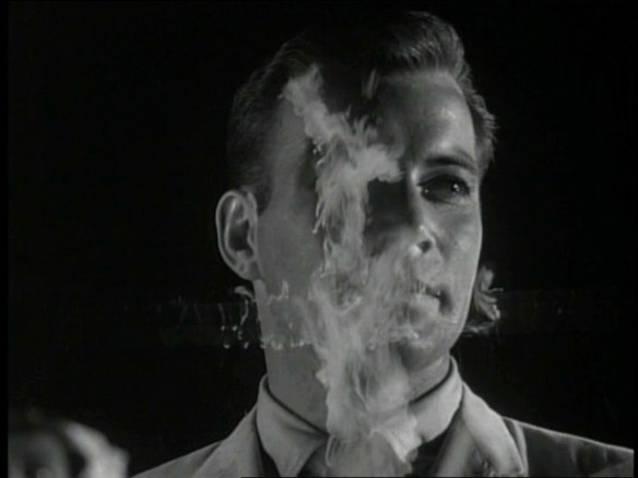 THE INTRUDER (1962 dir. ROGER CORMAN) WILLIAM SHATNER