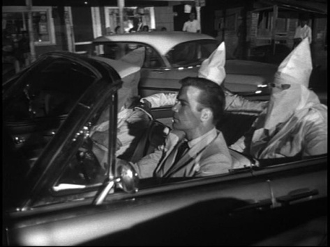 The Intruder movie image William Shatner