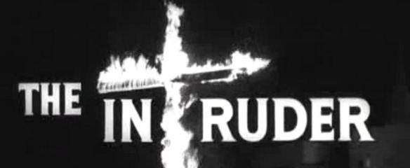 THE INTRUDER (1962)