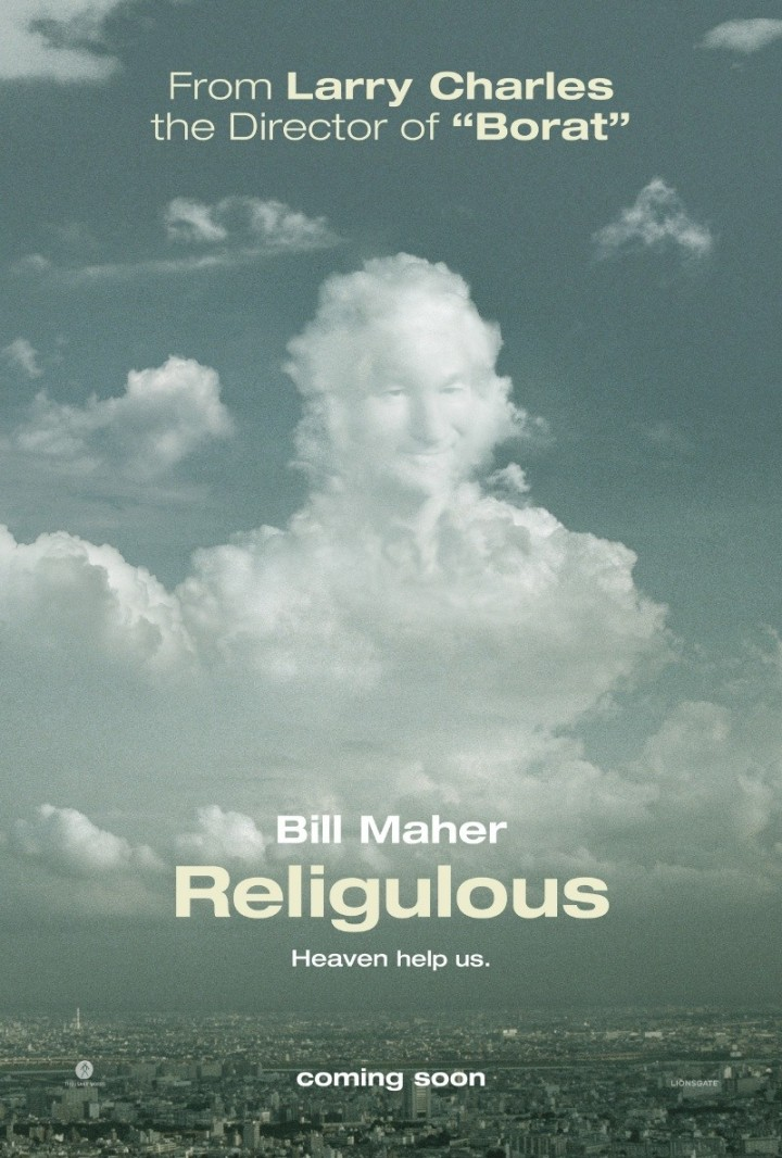 RELIGULOUS  (Larry Charles)