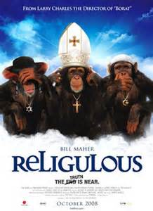 RELIGULOUS  poster 2008