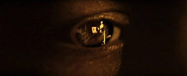 Reflections in a Golden Eye screen still