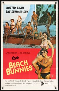 BEACH BUNNIES (ED WOOD, STEPHENS)