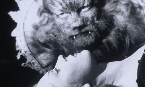 Jean Cocteau Beauty and the Beast.