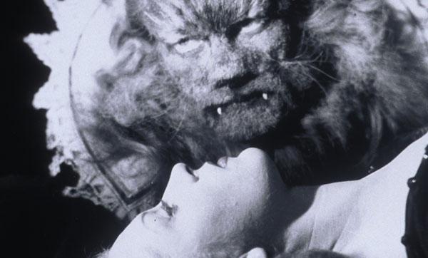 Jean Cocteau Beauty and the Beast.