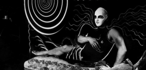 Jean Cocteau Blood of a Poet (1930)