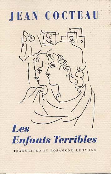Jean Cocteau Les Enfants terribles