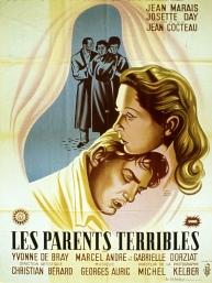 Jean Cocteau Les Parents Terribles