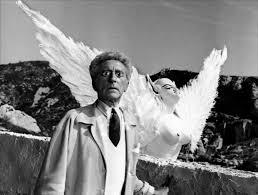 Jean Cocteau Testament of Orpheus