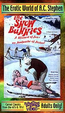 SNOW BUNNIES ED WOOD