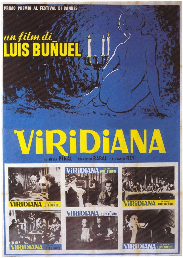 Viridiana (1961-Bunuel) Promo